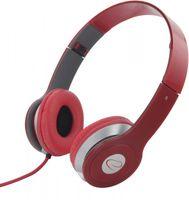 EH145R Słuchawki Audio Techno czerwone Esperanza