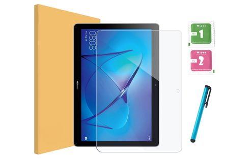 szkło hartowane na tablet Huawei Mediapad T3 10 AGS-L09, AGS-W09 rysik