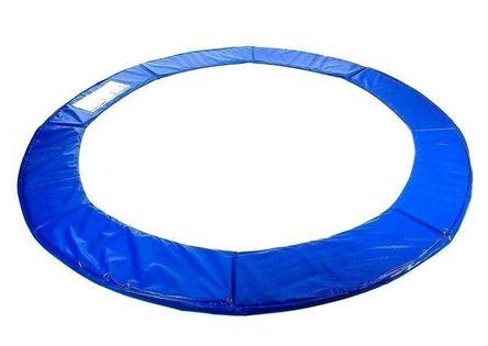 Osłona sprężyny na trampolinę 252 cm 8 FT Niebieska