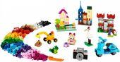 Lego Classic Kreatywne klocki duże pudełko zdjęcie 2