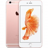 Telefon komórkowy Apple iPhone 6s Plus 32GB - Rose Gold (MN2Y2CN/A) zdjęcie 5