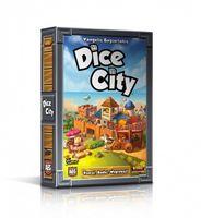 Gra Dice City (edycja polska)