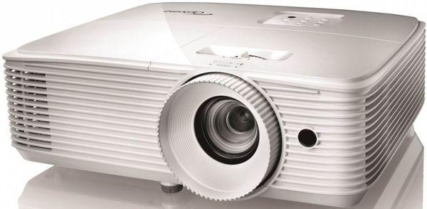 Projektor Dlp Optoma Eh334 1080P 3600 Ansi 20 000:1