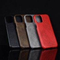 Crong Essential Cover - Etui iPhone 11 (szary)