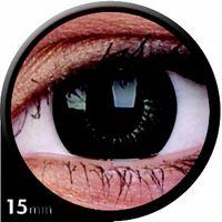 Big Eyes - Awesome Black, 2 szt.