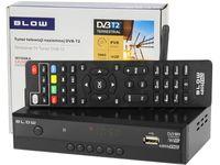 Tuner DVB-T2 Dekoder Blow 4805FHD WIFI