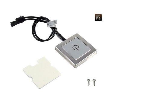Włącznik  dotykowy+ściemniacz do taśm LED 12/24V  podświetlany