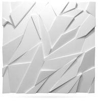 Dekoracyjne Panele Styropianowe Ścienne 60x60 - Szafir