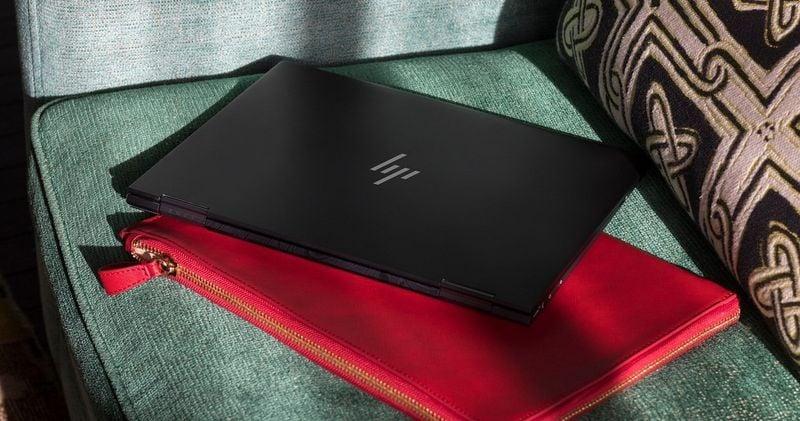 HP ENVY 13 x360 AMD Ryzen 7 8/256GB SSD RX Vega 10 zdjęcie 10