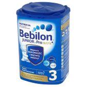 Bebilon 3 Mleko modyfikowane Junior po 1. roku życia 800g