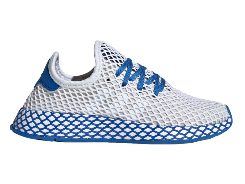 Buty damskie Adidas Deerupt Runner J CG6840 38