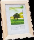 Ramka na zdjęcia 15x21 cm 8 kolorów drewniana