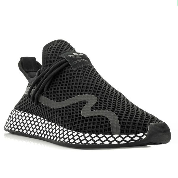 Buty męskie Adidas Deerupt S BD7879 43 13 • Arena.pl