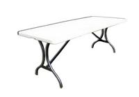 Stół składany turystyczny ogrodowy 183cm