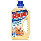General Sensitive Migdałowy płyn do podłóg