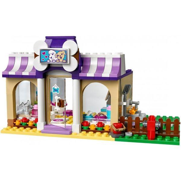 LEGO Friends Przedszkole dla szczeniąt w Heartlake 41124 zdjęcie 3
