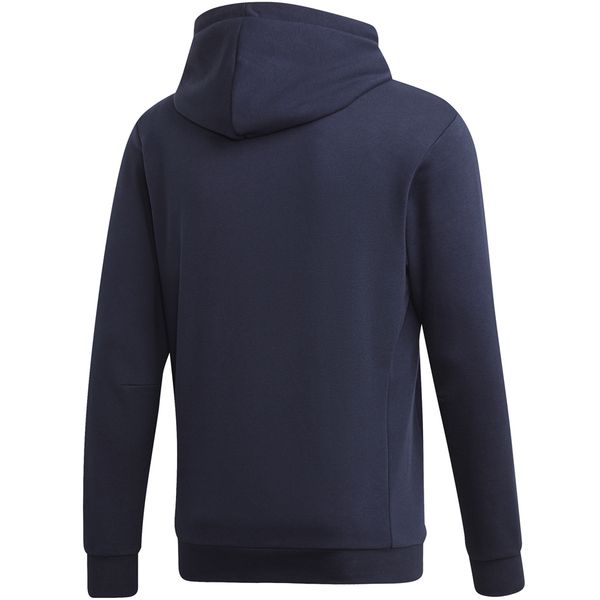 Bluza męska adidas MH Bos PO FT granatowa DT9943 XL