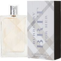 Burberry BRIT FOR HER 100 ml EDT