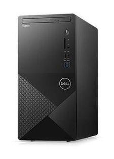 Dell Desktop Vostro 3888 i5-10400/8GB/256GB SSD/UHD 630/DVD RW/WLAN + BT/Kb/Mouse/Win10Pro 3Y BWOS