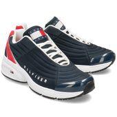 Tommy Jeans Heritage - Sneakersy Damskie - EN0EN00662 0K6 39