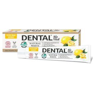 Dental pasta do zębów vital wybielająca