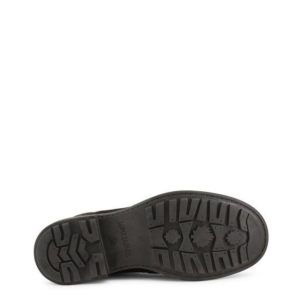 92f62c1e9cbc6 Lumberjack męskie buty za kostkę czarny 42 • Arena.pl