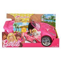 Barbie Różowy Kabriolet