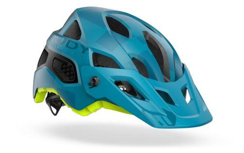 Kask rowerowy Rudy Project Protera+ Ocean - Black (Matte) rozmiar L 59 – 61cm 2021