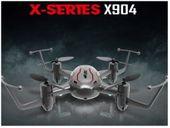 Dron Quadcpter MJX X904 Radio 2,4Ghz Akrobacje 3D