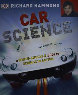 Richard Hammond - Top Gear: Car Science