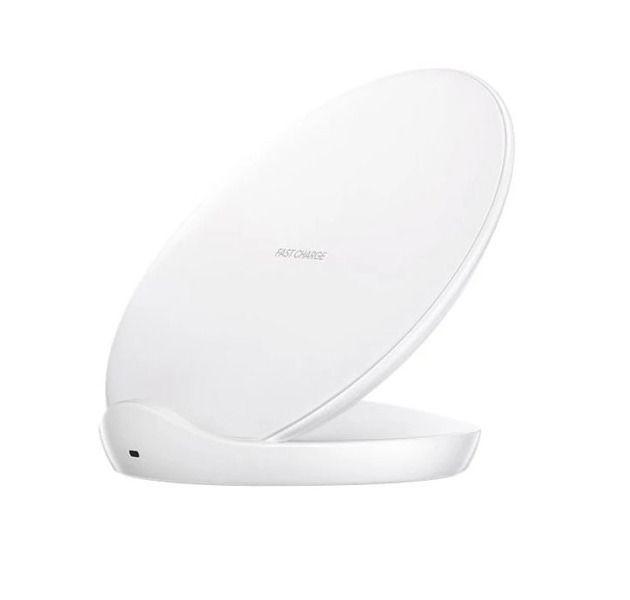Ładowarka Indukcyjna Galaxy S9 - White zdjęcie 1