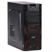 KOMPUTER DO GIER 4x4,0Ghz /SSD120/8GB/RX-570/500W/ WIN10 !