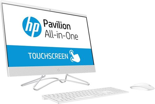 DOTYK AiO HP 24 FullHD AMD A9-9425 8GB 1TB Win10 na Arena.pl