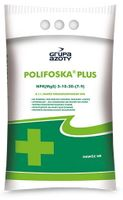 Polifoska PLUS Ogród Start 10kg