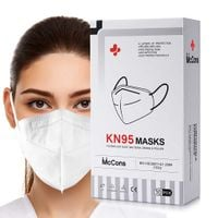 Maska Ochronna KN95 FFP2 - McCons