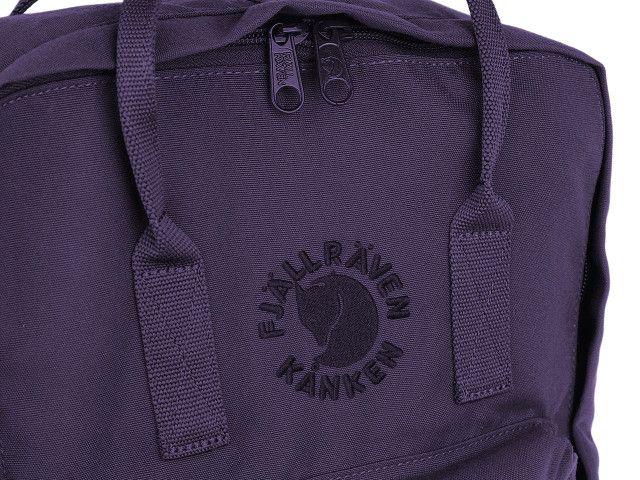 Plecak Re-Kanken Fjallraven Deep Violet 23548-463 na Arena.pl