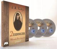 Dzienniczek Św. Siostry Faustyny Audiobook