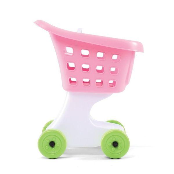 Step2 Wózek Sklepowy Na Zakupy Dla Dzieci na Arena.pl
