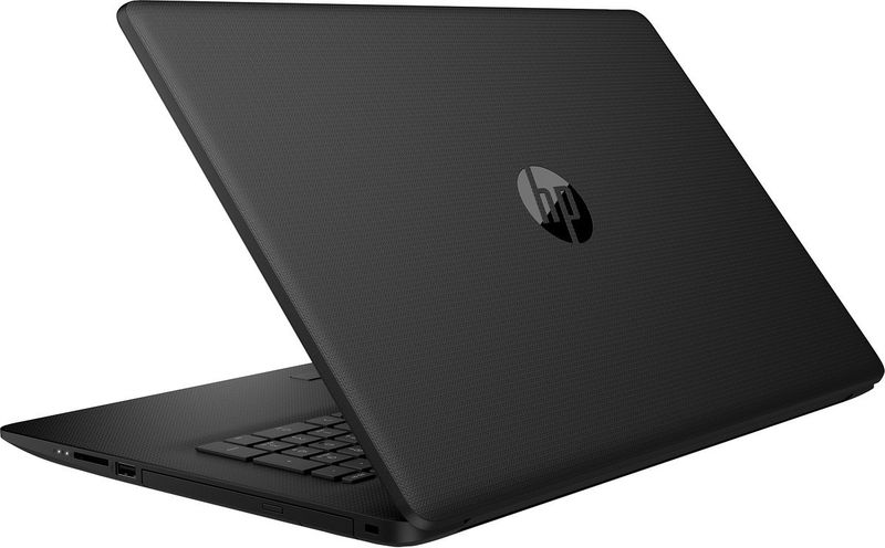 HP 17 Intel Celeron N4000 Dual-core 4GB DDR4 500GB HDD Windows 10 zdjęcie 2