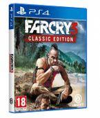 UbiSoft Gra Far Cry 3 Classic Edition PS4
