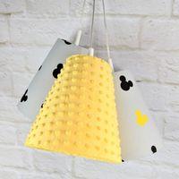Lampa wisząca Dzwoneczki Myszka Miki Minky