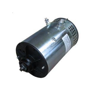 100138LG Silnik 24V 3,0 kW Iskra/Letrika/Mahle - AMK5523
