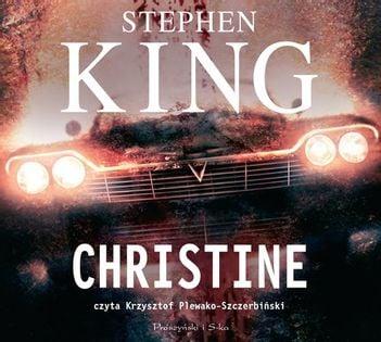 Christine King Stephen