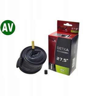 """ProX Dętka 27.5"""" AV 48mm BOX"""