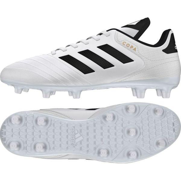 timeless design ebc5a 3e6d6 Buty piłkarskie adidas Copa 18.3 Fg M r.45 1 3 zdjęcie 1 ...