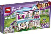KLOCKI LEGO FRIENDS DOM STEPHANIE 41314 / SKLEP WARSZAWA JANKI