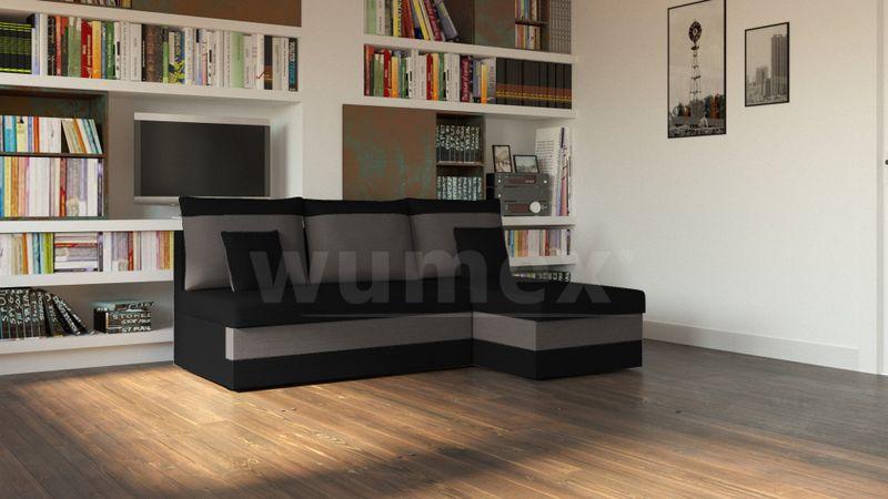 Narożnik Andre funkcja SPANIA łóżko ROGÓWKA sofa zdjęcie 2