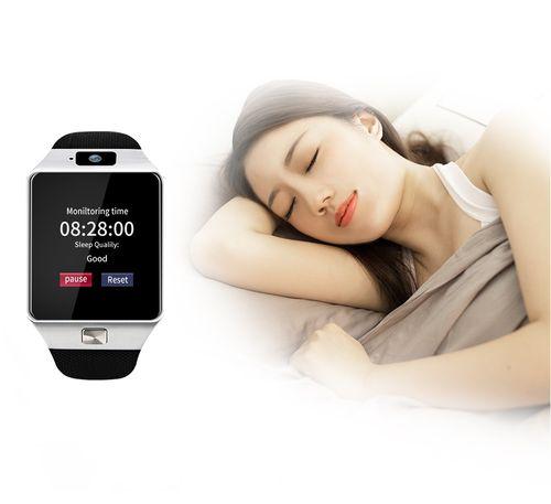 Smartwatch Zegarek DZ09 Menu PL GSM Slot SIM, SD na Arena.pl