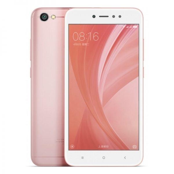 XIAOMI REDMI NOTE 5A 16GB DUAL SIM GW24 ROSE GOLD zdjęcie 1