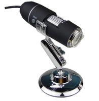 Mikroskop Cyfrowy USB Przybliżenie 1600x 2Mp 8x LED U140